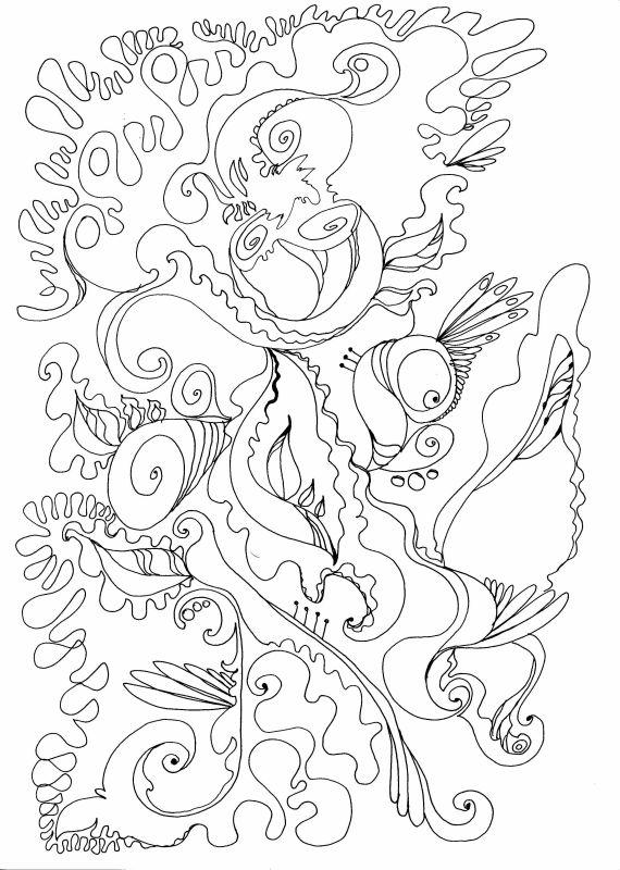 Драконы картинки карандашом красивые 9